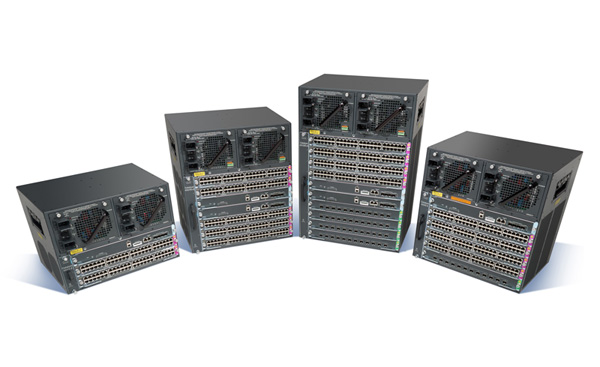 cisco catalyst 4500